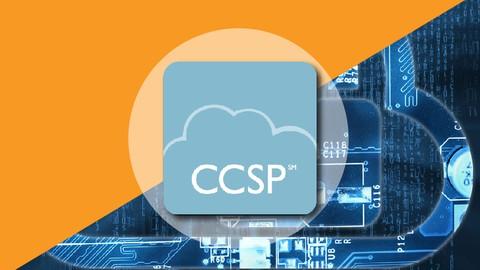Certified Cloud Security Professional - CCSP Practice Test