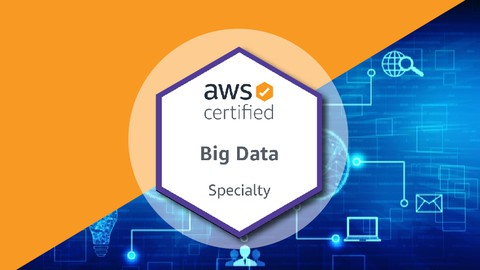 AWS Certified Big Data - Specialty Practice Questions