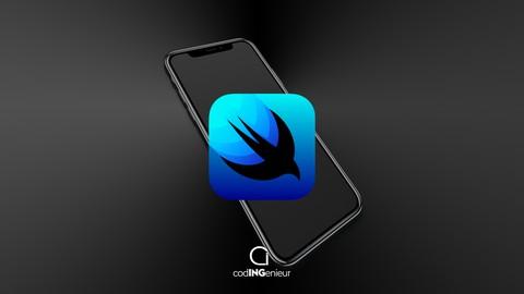 SwiftUI 2.0 Kurs mit iOS 14 und Swift 5