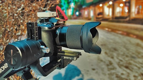 Gimbal Film-making Complete Guide MasterClass
