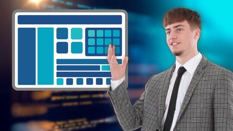 Erstelle eine Website mit Jimdo - inkl. Erweiterungen