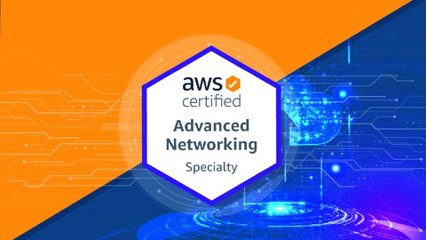 AWS Certified Advanced Networking - Specialty Practice Test