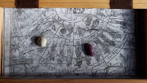 Antike Astrologie 2
