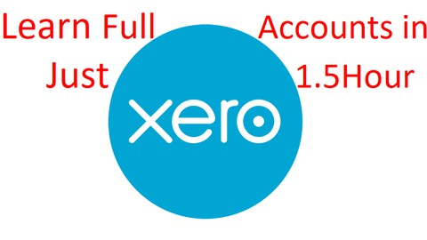 Learn Xero in 7 Lectures from A to Z Full Acs -UK Accountant
