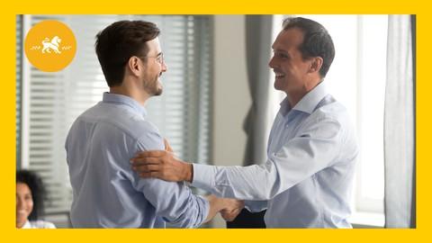 Body Language & Tonality for Sales & Persuasion