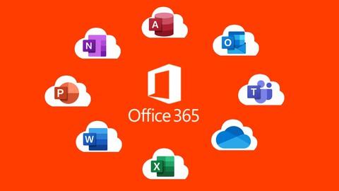 Die Microsoft Office 365 Masterclass für MS-Office Anfänger