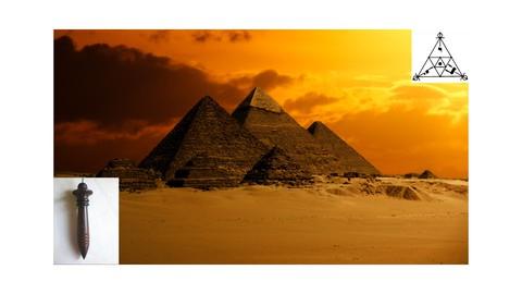 Radiestesia- O uso do pêndulo Egipcio