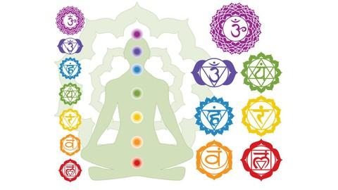 Los 7 Chakras ¿Qué son estas energías? (GRATIS)