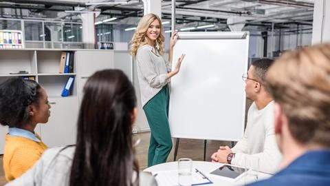 Presentation Skills - Advanced: Speak Without Reading Notes