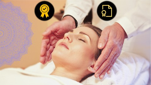 The Complete ACCREDITED Reiki Master / Teacher Certification