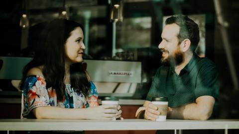 Connected Speech & More (American-English Pronunciation)