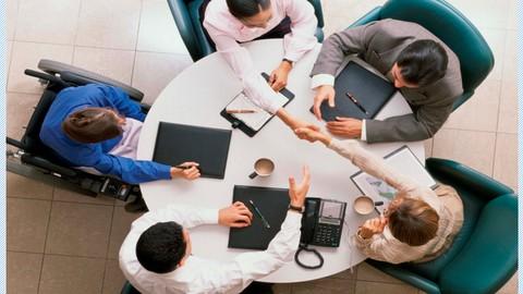 Project Management Professional Training (PMP)