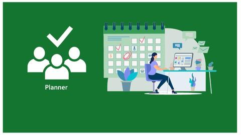 Microsoft Planner 2021: Erfolgreich im Team Projekte managen