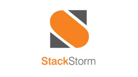 StackStorm for Beginners to Develop Actions and Workflows