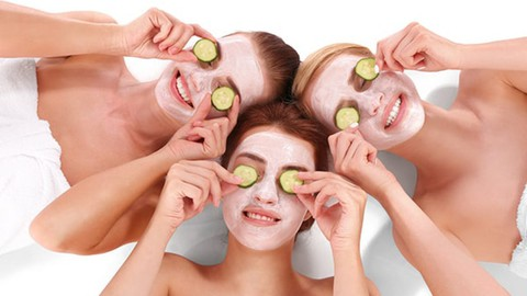Make Natural Ingredients Skincare products for your Body