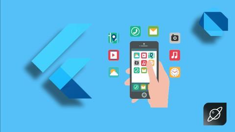 Flutter ile Mobil Uygulama Geliştirme