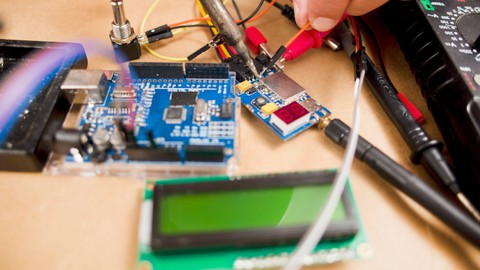 Building Your Own GPS-Tracker Using Arduino