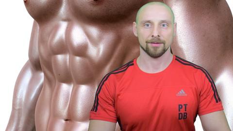Bauchmuskeltraining - Die besten Workouts für den Traumbody