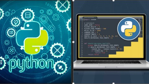 Python Programming - Multiple Choice Questions - Quizzes