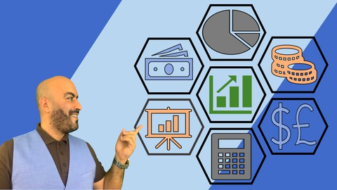 Complete Business Budgeting & Variance Analysis Master Class