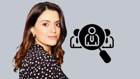 LA RECETTE pour réussir vos entretiens d'embauche ( 2021)