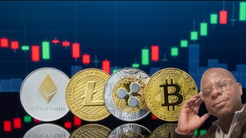 BitCoin : Crypto Trader comme un PRO en 2021