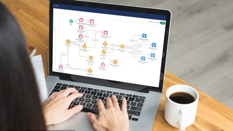 Salesforce Lightning Flow Builder : Building Advanced Flows