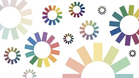 独学でカラーコーディネートをマスターしたい人が絶対に知っておきたい専門用語【色相・明度・彩度】と【トーン】の基本理解