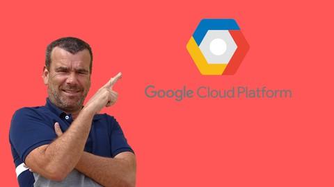 Google Cloud Fundamental knowledge