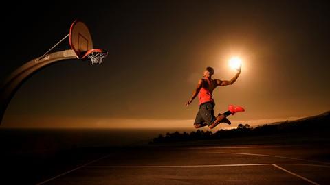 Streetball - Sokak Basketbolu (Basketbol Başlangıç Eğitimi)