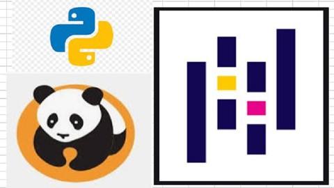 Python Pandas DataFrame and Art of Data Cleaning