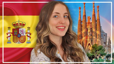 Complete Spanish Course: Learn Spanish for Beginners