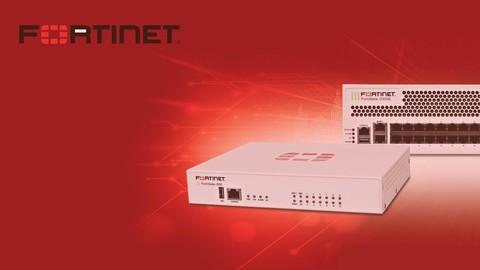 FortiGate Firewall Version 6.4 NSE4 Training