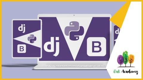 Web Development with Bootstrap, Python & Django