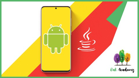 Build Real Android Apps: Android 11 App Development | Java