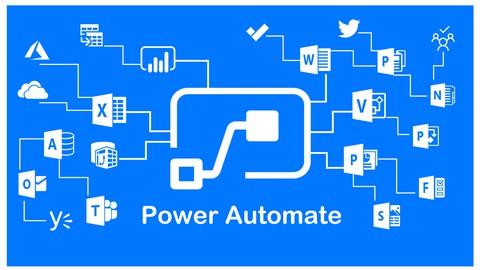 Microsoft Power Automate: Geschäftsprozesse automatisieren!