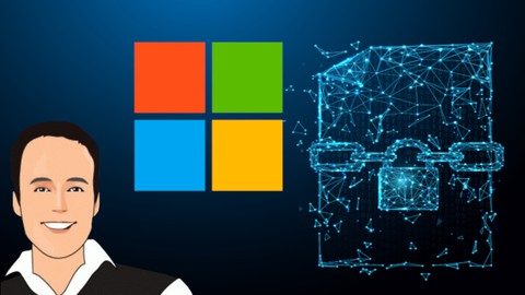MS-101 Microsoft 365 Mobility and Security Course with Sims