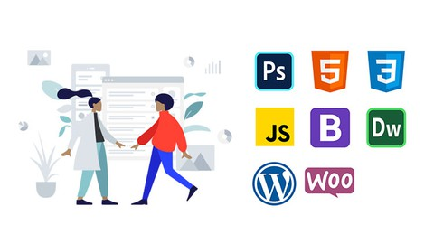 Web Designing Course: Beginner to Advanced Level