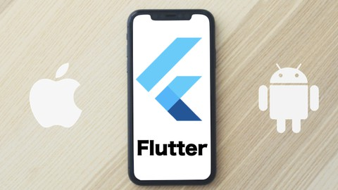 【Flutter】3日でできるFlutterアプリ開発入門