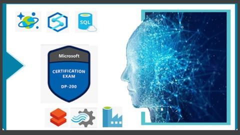 DP-200/203: Data Engineering on Microsoft Azure