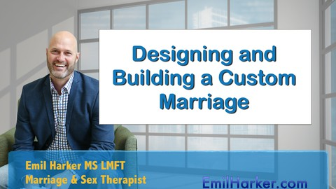 Designing and Building a Custom Marriage