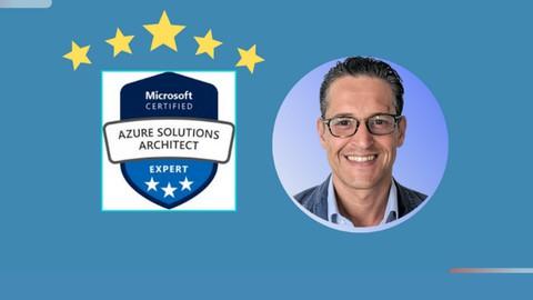 Microsoft AZ-303: Azure Architect Technologies - NEW 2020
