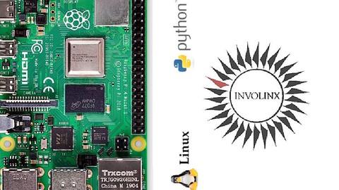 Digital Making With Raspberry Pi, Python/Linux Skills for Pi