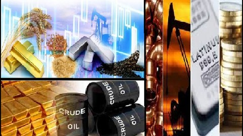 Commodity Trading with Trading strategies course