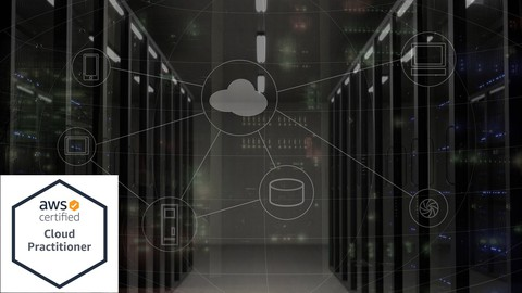 AWS Cloud Practitioner Practice Exams-2021