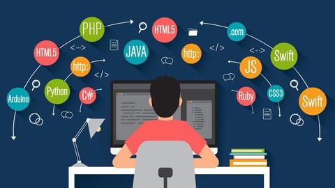 Devenir développeur WEB sans CODER | Le guide complet (+8h)