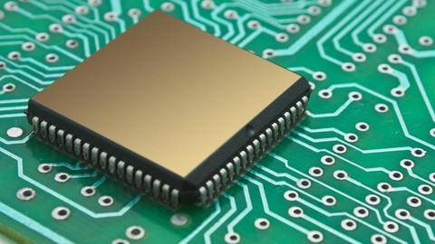Digital Electronics Made Easy - Boolean Algebra till FSMs