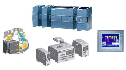 Siemens Plc Programming Basics -All In One (S7/200/300/1200)