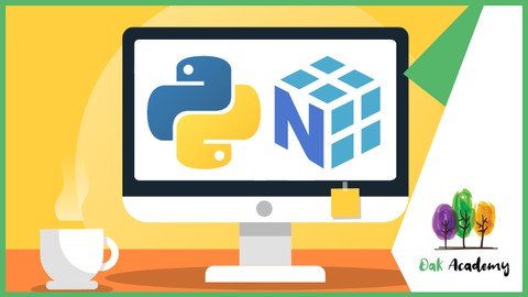 Python Numpy: Machine Learning & Data Science Course