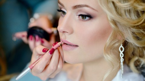 How to Apply Makeup for Natural look & looking Beautiful